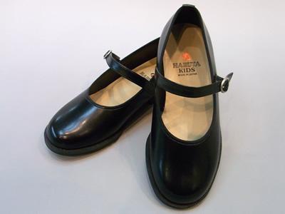 通学靴:ハルタキッズ(HARUTA KIDS) 4817:ワンストラップタイプ/16.0cm