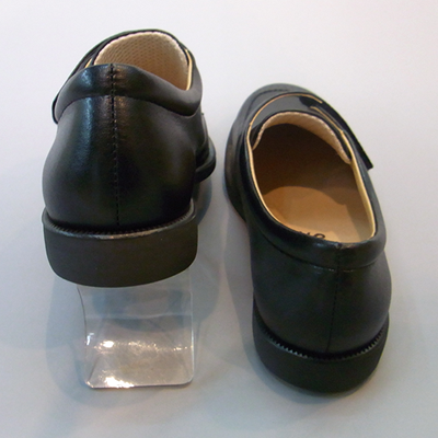 ★ 10%OFF ★通学靴:ステップアップキッズ(STEP UP KIDS) ST2188:ベルクロタイプ(人工皮革:靴のキング堂オリジナル)/15.0cm