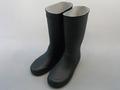 【たためる長靴】レインシューズ(長靴):モントレICB726 ネイビー/15.0cm