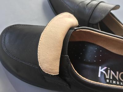 【2020年7月入荷予定】やわらかい革ローファーST5189 靴のキング堂オリジナルローファー通学靴/22.5cm