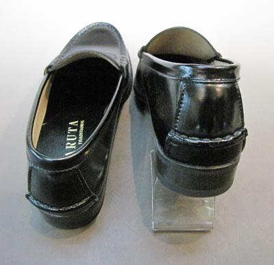 通学靴:ハルタ(HARUTA) 304/22.0cm