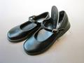 【予約受付:5月下旬入荷予定】やわらかいストラップ通学靴ST2103 ステップアップキッズ(STEP UP KIDS)人工皮革:靴のキング堂オリジナル通学靴/19.0cm