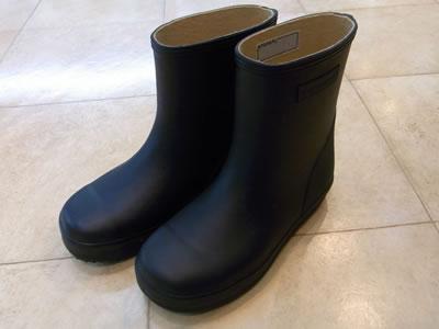 レインシューズ(長靴) TSUKIHOSHI(ツキホシ) THCHILD 1023 ネイビー・18cm
