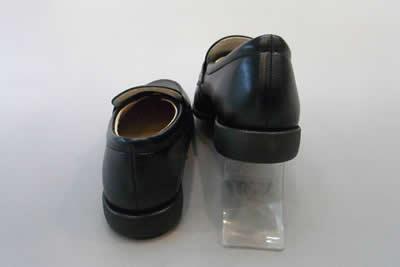やわらかいローファーST2189 ステップアップキッズ(STEP UP KIDS)人工皮革:靴のキング堂オリジナル通学靴/21.0cm