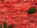 葉山牛 すき焼きセット もも・カタ (4人分・500g)