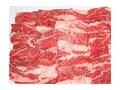 国産和牛・国産豚:バーベキューセット 〜国産和牛焼肉用400g