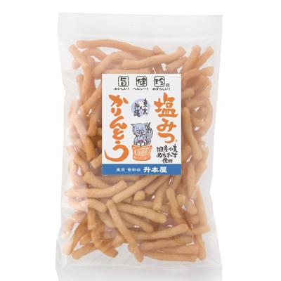 『白ザラメかりんとう』 170g 〜食べる宝石 幸せ満喫 きらめく甘さのかりんとう〜