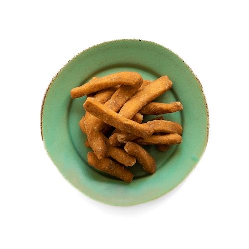 【プチギフト】「かりんとう de ありがとう」40g 塩みつかりんとう (世田谷:升本屋オリジナル)