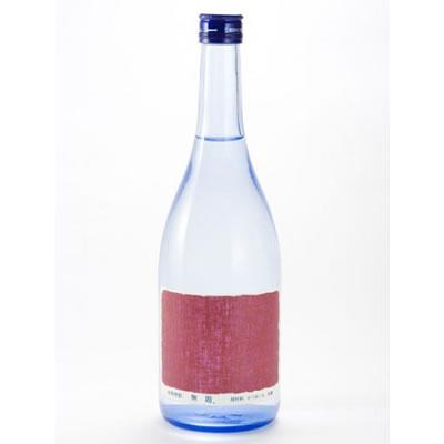 【ギフトに最適!】「本格焼酎 無題(720ml)」&かりんとうセット