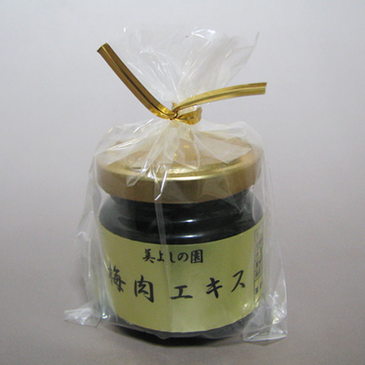 【数量限定】梅肉エキス 50g