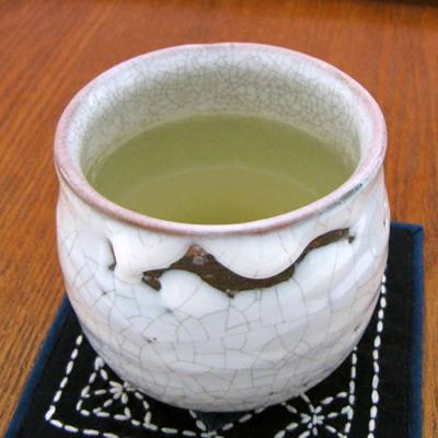 ★ 10%OFF ★【青梅 美よしの園オリジナル】梅茶 70g