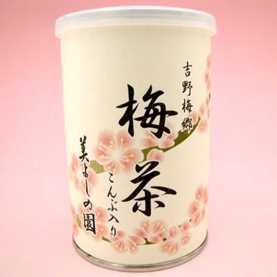 【青梅 美よしの園オリジナル】梅茶 70g
