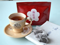 【青梅 美よしの園オリジナル】 梅紅茶 12.5g(2.5g×5個)