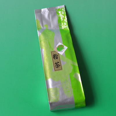 竹印 粉茶 100g