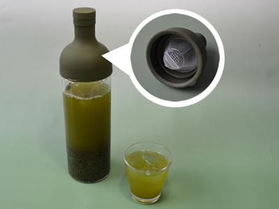 Filter in Bottle  フィルターインボトル