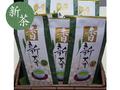 【2017茶師十段の新茶】鹿児島2号(深蒸しタイプ) 100g