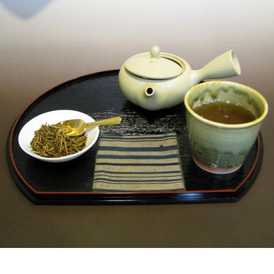 炒り初め ほうじ茶 2021 ☆茶師十段の責任焙煎☆ 100gx2