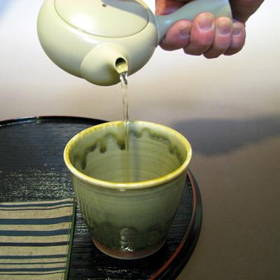 炒り初め ほうじ茶 2021 ☆茶師十段の責任焙煎☆ 100gx5(送料含)