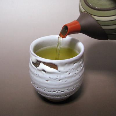 福茶 10g