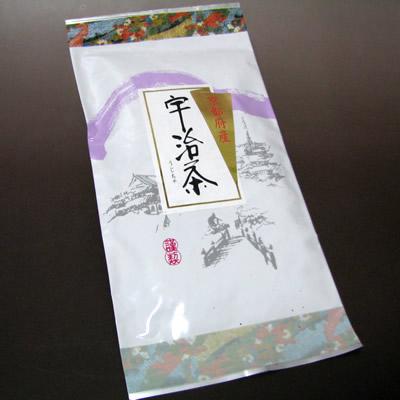 煎茶 宇治茶 100g
