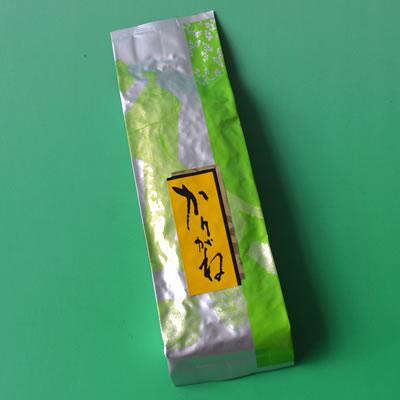 茎茶 かりがね 竹印 100g