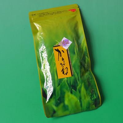茎茶 かりがね 松印 100g