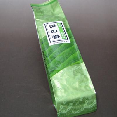 煎茶 沢の香 100g