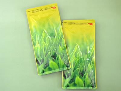 予約限定【茶師十段の新茶】伝統品質  袋入80g×2 /平成29年度:4月30日予約締切