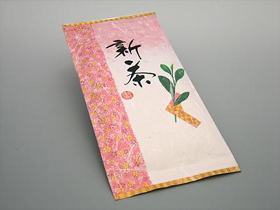 【新茶】鹿児島 二号