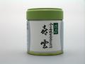 【抹茶・濃茶】喜雲(きうん) 40g/缶詰