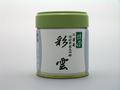 【抹茶・濃茶】彩雲(さいうん) 40g/缶詰