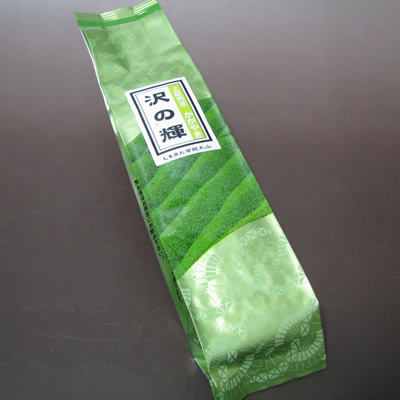 【ギフト】「沢の輝・竹印深蒸し煎茶」詰め合わせ(箱入り)