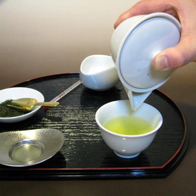 【煎茶】せたがや銘茶 さぎ草 100g