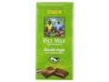 【オーガニック/フェアトレード/チョコレート】Rapunzel ライスミルクチョコレート カカオ40% (乳製品不使用/ビーガン・ヴィーガン)