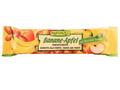【オーガニック/フェアトレード/フルーツ】Rapunzel フルーツバー バナナ&アップル