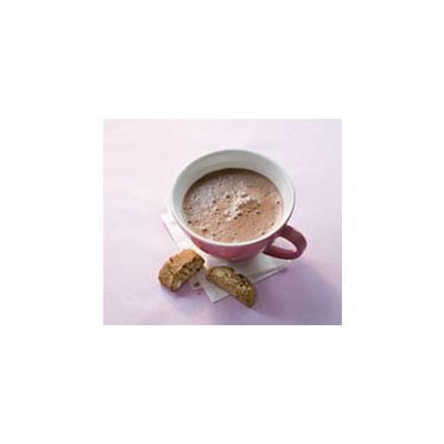 【オーガニック/フェアトレード/チョコレート】Rapunzel チョコレートドリンク TIGER ミニ15g(お試し用)