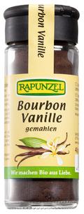 【オーガニック】Rapunzel バニラパウダー オーガニック