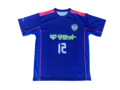 2021シーズン スフィーダ世田谷レプリカユニフォームTシャツ【会員】 M