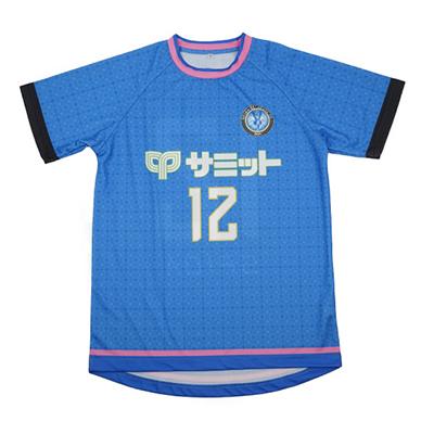 2020シーズン スフィーダ世田谷レプリカユニフォームTシャツ【一般】M