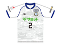 【一般】2021スフィーダ世田谷ユニフォーム 2ndFPユニフォーム(白) Sサイズ 3月下旬お届け予定