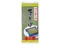 【茶そば】茹で置き用茶そば「茶里夢」(400g×30袋入)