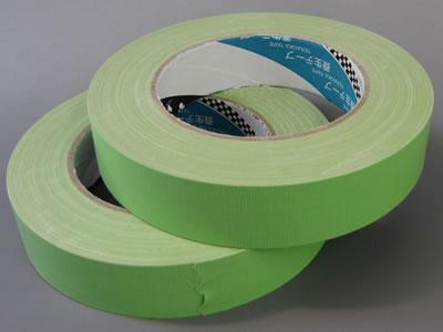 【塗装/養生品】養生布テープ ノンパッケージ型 25ミリ/60巻(1箱)