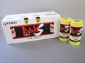 【塗装/養生品】マスキングテープ カブキS 24ミリ/5巻(1包)
