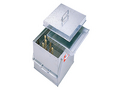 【塗装/機械・その他/刷毛(はけ)】DX刷毛保存箱トイレ付1型