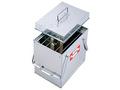 【塗装/機械・その他/刷毛(はけ)】DX刷毛保存箱2型