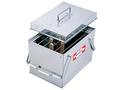 【塗装/機械・その他/刷毛(はけ)】DX刷毛保存箱3型