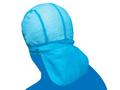 【熱中症対策/頭・首用冷却用品】メッシュクールキャップ