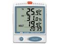 【熱中症対策/管理機器類】熱中症指数モニター(AD-5693)
