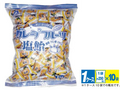 【熱中症対策/飴類・給水飲料】グレープフルーツ塩飴 10袋