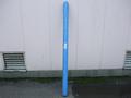 【塗装/養生品】エコペン ブルーシートロール 1.8m×100m